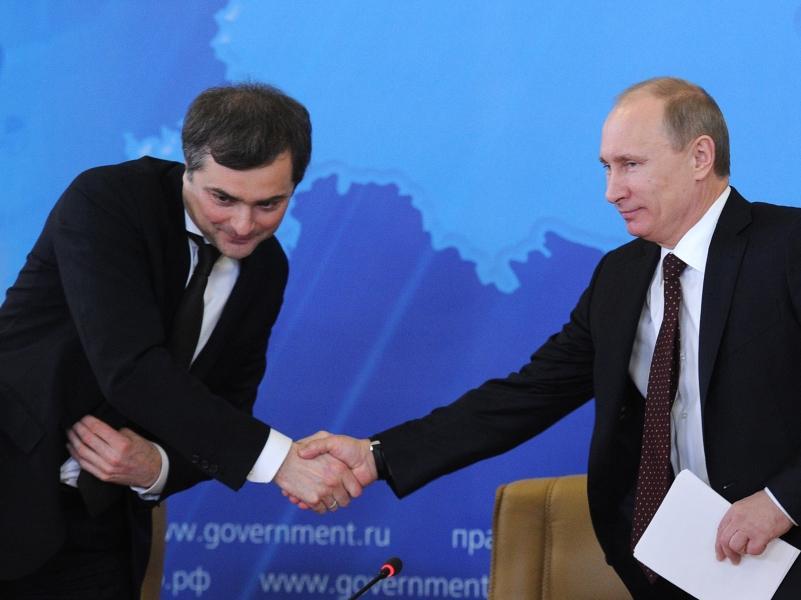 фото: Валерий Шарифуллин / ТАСС