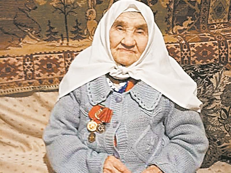 Марфуга Гадиева