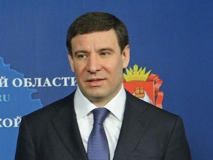 Михаил Юревич / Официальный сайт губернатора Челябинской области