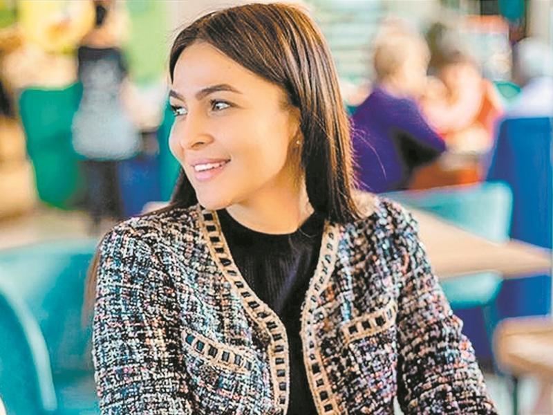 Алина Чикатуева