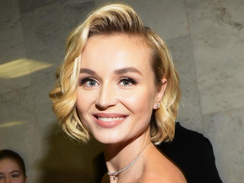 Полина Гагарина // фото: Global Look Press; в статье: телеканал СТС