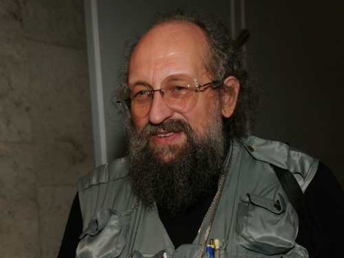 Анатолий Вассерман. Фото: Анатолий Ломохов / Global Look Press
