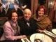 Евгений Петросян с дочерью и Еленой Степаненко (фото из Instagram)