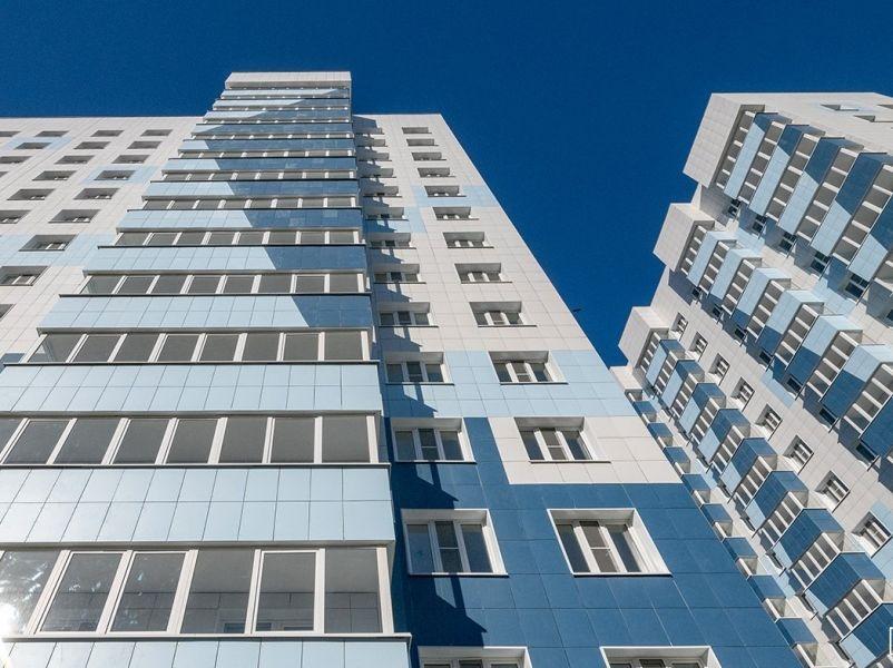 Справороссы предложили запретить строить по реновации дома выше 14 этажей