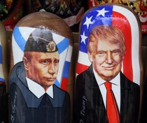 Сергей Хестанов: Если бы экономика РФ развивалась, тогда санкции были бы страшны