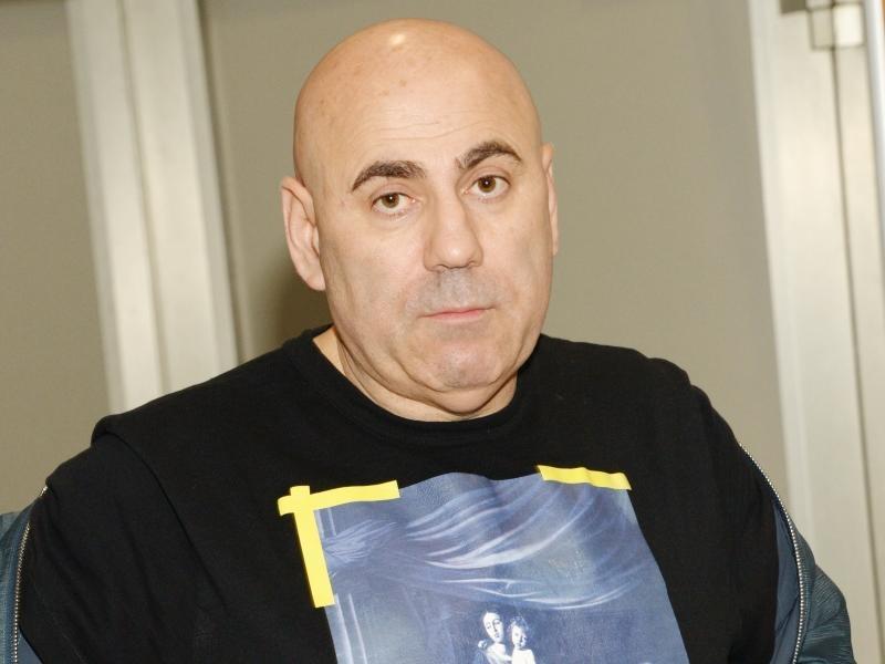 Иосиф Пригожин. Фото: Анатолий Ломохов / Global Look Press