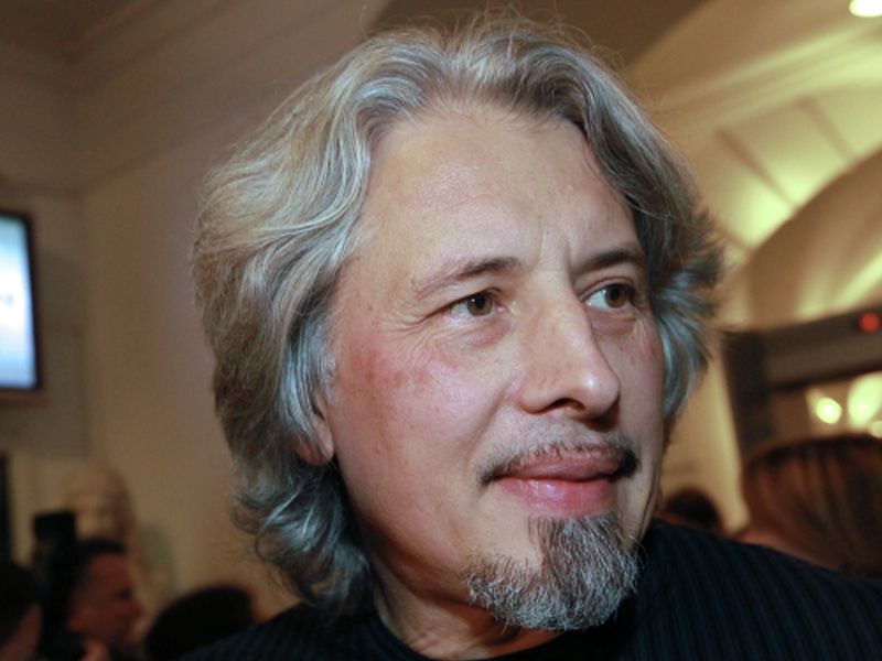 Владимир Сорокин. Фото: Михаил Фомичев / РИА Новости