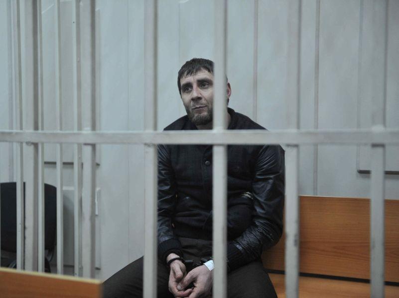 Заур Дадаев // Фото: Global Look Press / Komsomolskaya Pravda