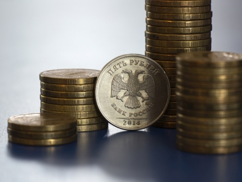 Большинство проблем россиян связано с нехваткой денег... // фото: Global Look Press