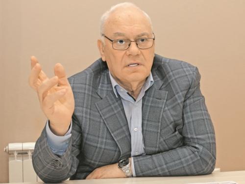 Анатолий Махсон // фото: Андрей Струнин