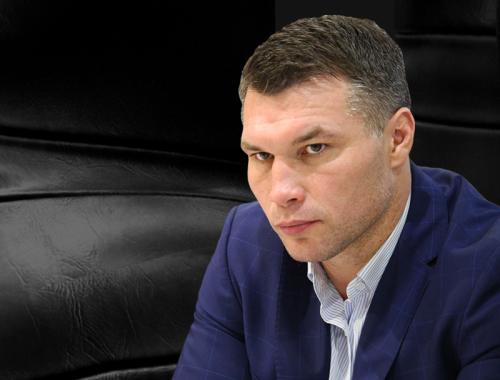 "Григорий Дрозд // фото: ""Матч ТВ"""