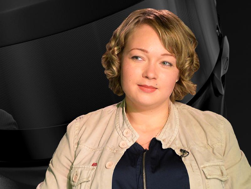 Ирина Скворцова