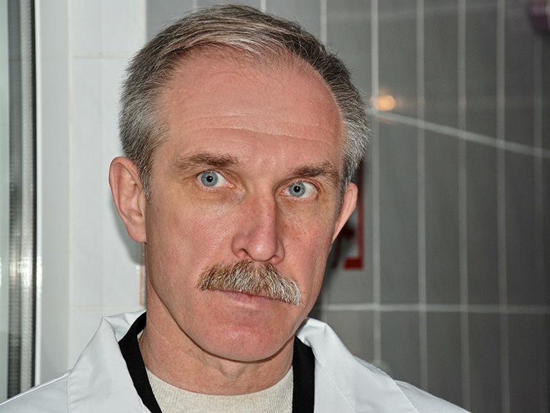Губернатор Ульяновской области Сергей Морозов // фото: Global Look Press