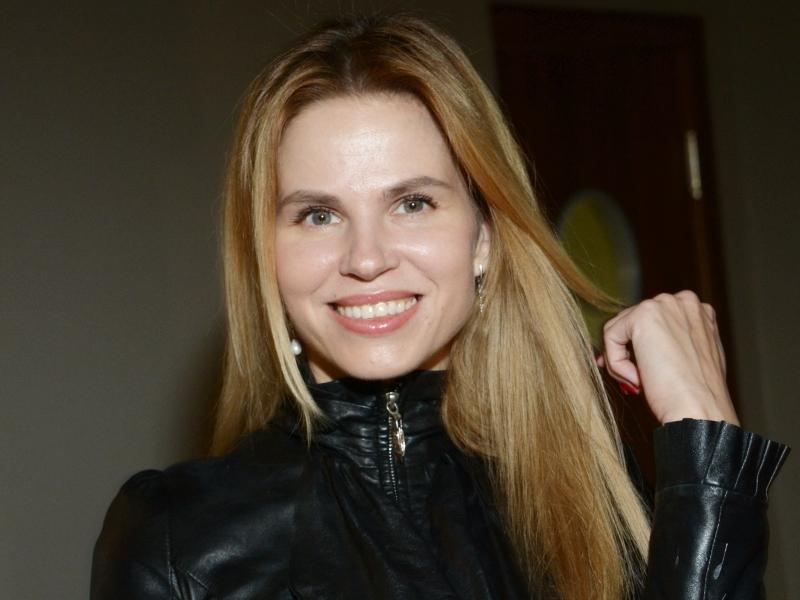 Ольга Казаченко // фото: Global Look Press