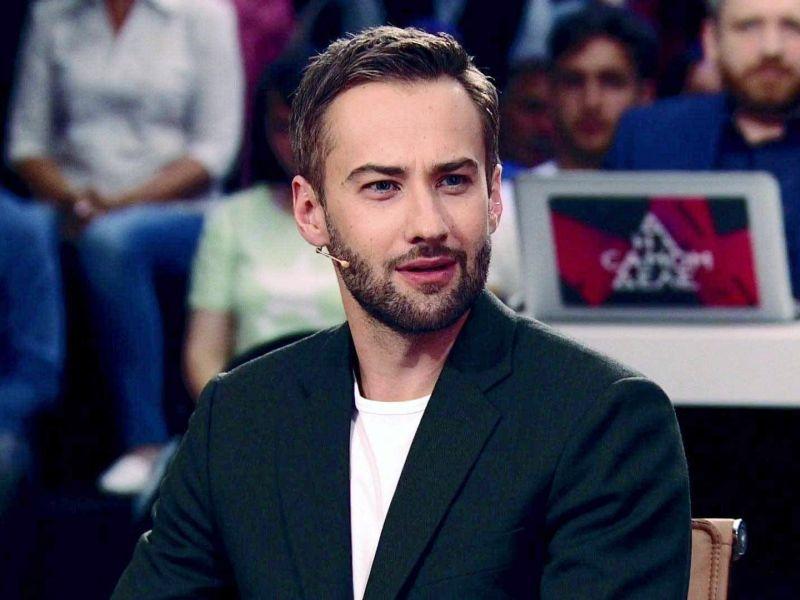 Фото: youtube.com/ кадр из ток-шоу «На самом деле»/ Первый канал