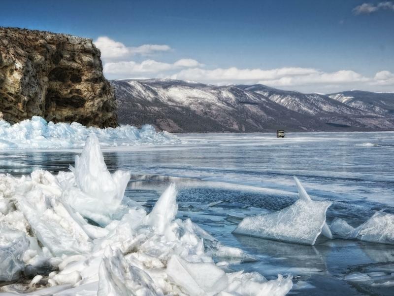 «Байкал» запатентовали... // фото: Global Look Press