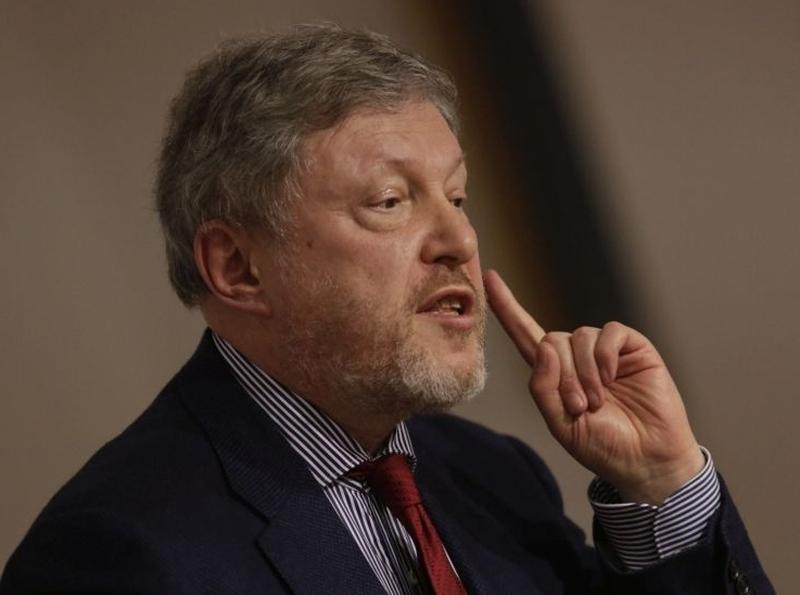 Конкретно не согласен: Митрохин  о статье Явлинского с критикой Навального