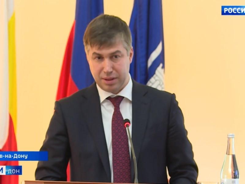 Алексей Логовиненко // Скриншот с видео на YouTube