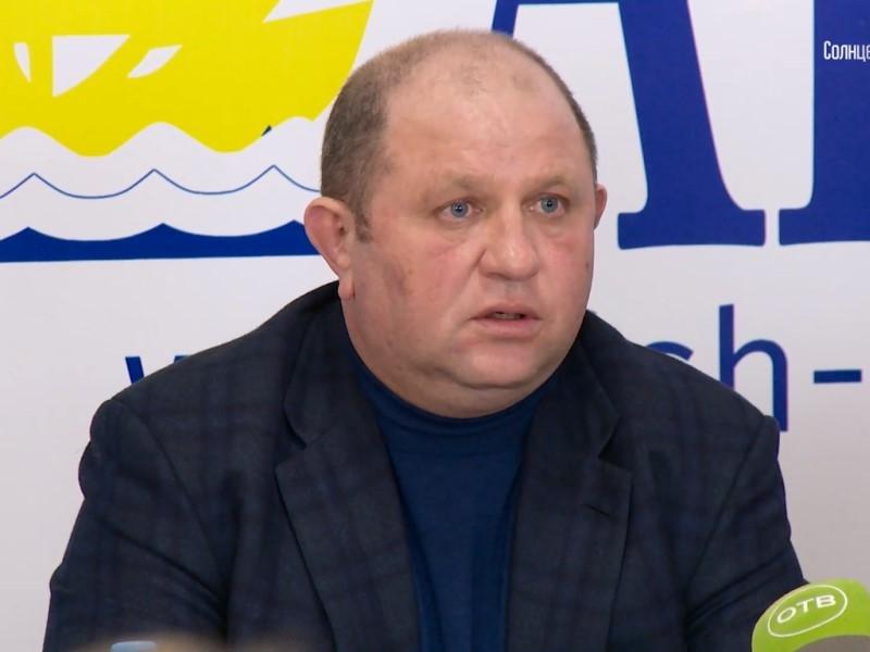 Дмитрий Пашов // Скриншот с видео на YouTube