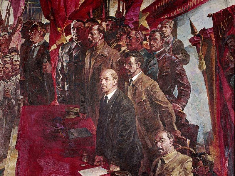 Изначально 23 февраля – День Советской армии // фото: Global Look Press