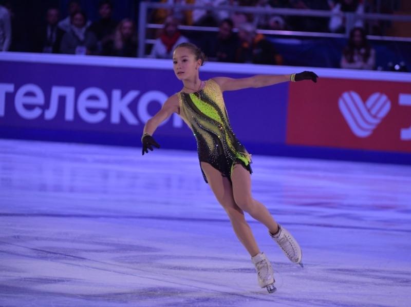 Софья Акатьева // Global Look Press