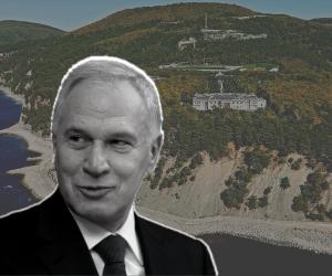 У Путина диагностирован дворцовый комплекс: зачем Ротенберг прикрыл Ковальчука?