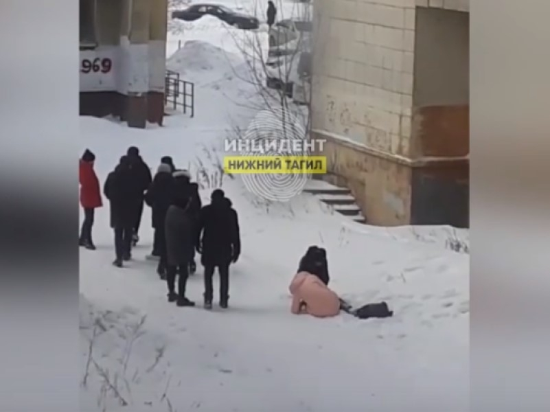 Скриншот с видео «ВКонтакте»