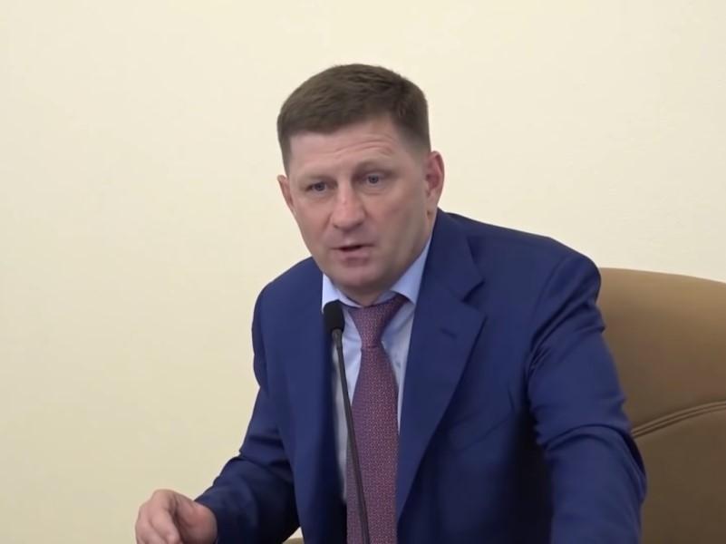 Сергей Фургал // Скриншот с видео на YouTube