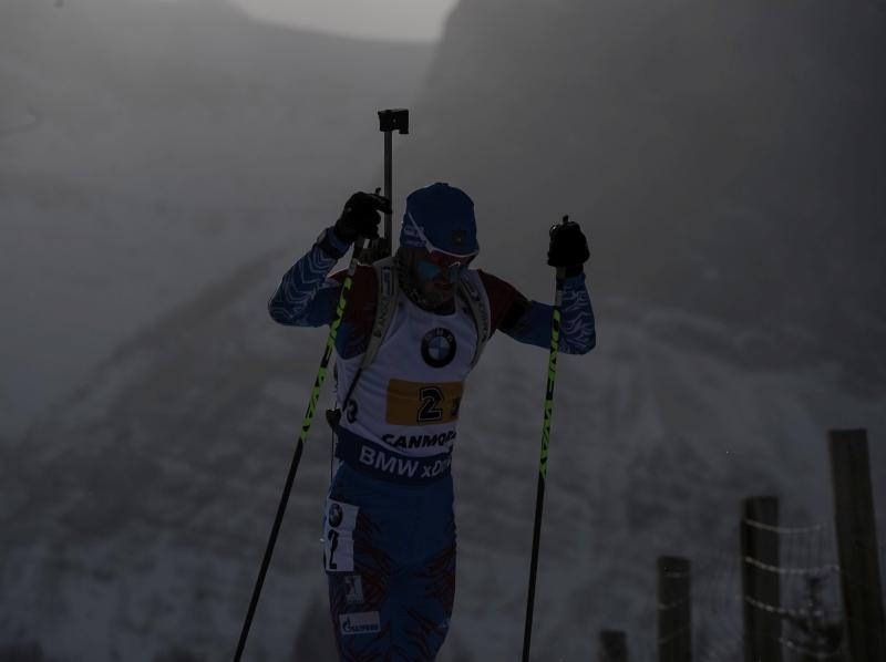 Мы уже всё проиграли, будьте свободными: в провале российских биатлонистов обвинили горы и Губерниева