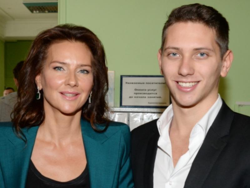 Елена Север и Юрий Киселёв // Global Look Press