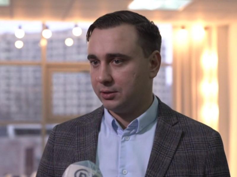 Иван Жданов // Скриншот с видео
