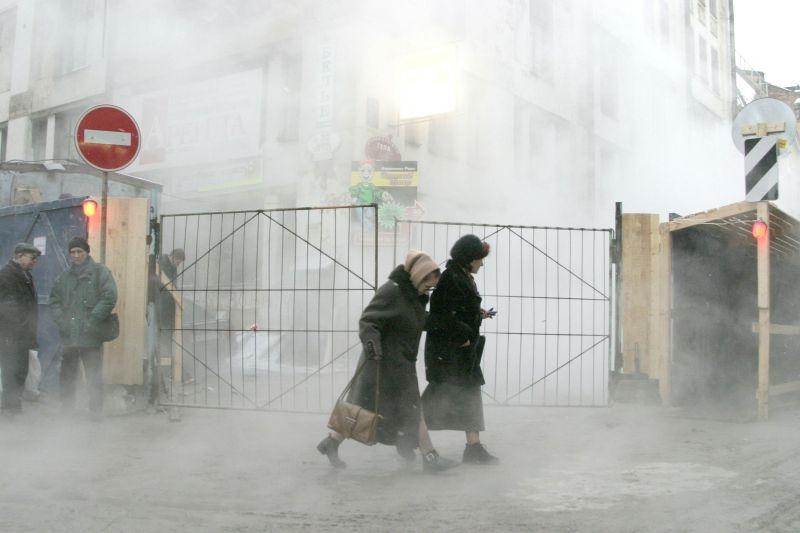 Власти Саратова стоят на ушах!: Бондаренко объяснил, почему регион остался без воды и тепла