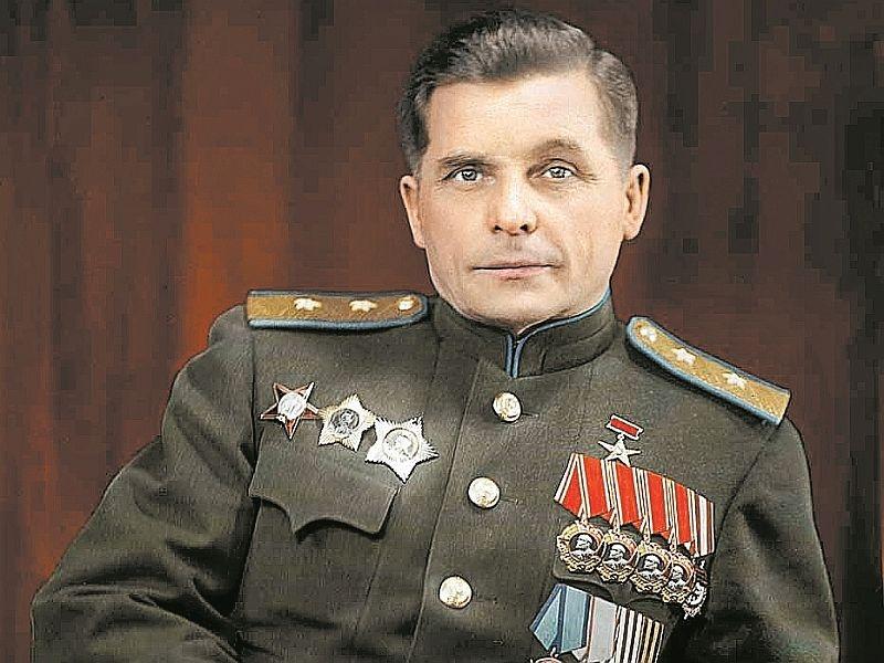 Сергей Ильюшин // фото в статье: архив
