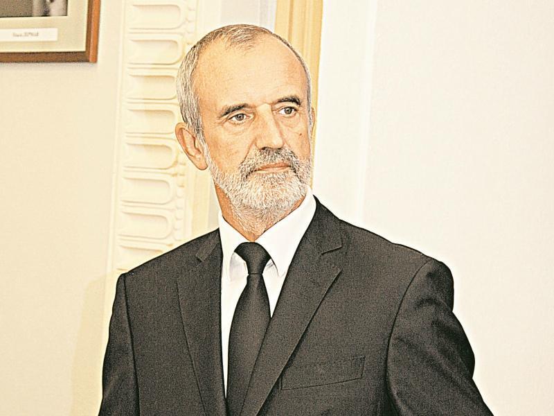 Римас Туминас