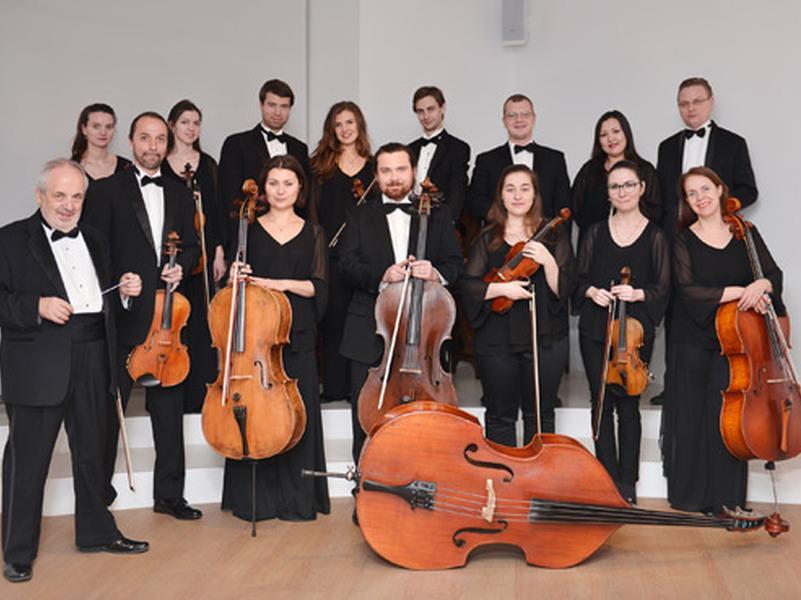 Фото предоставлено пресс-службой Chamber Orchestra KREMLIN