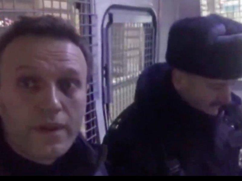 Названо число участников акции Навального в столице