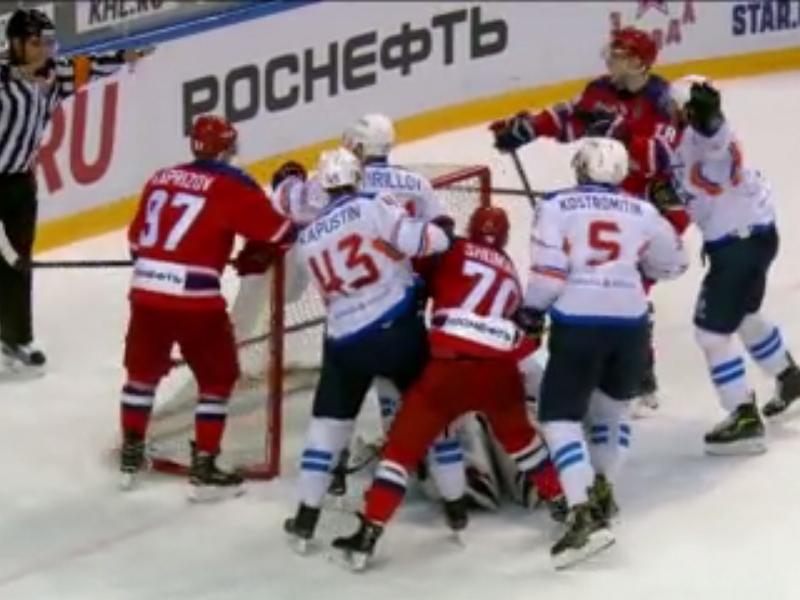 стоп-кадр: khl.ru
