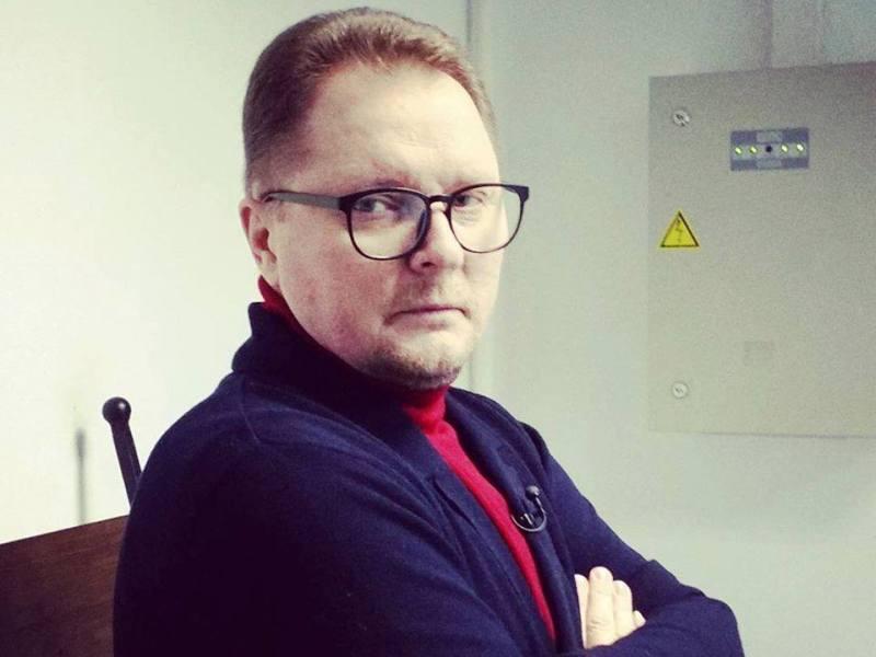 Леонид Дзюник