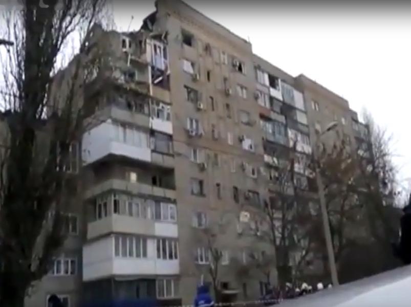 "стоп-кадр // Youtube / канал ""ГТРК Дон-ТР"""