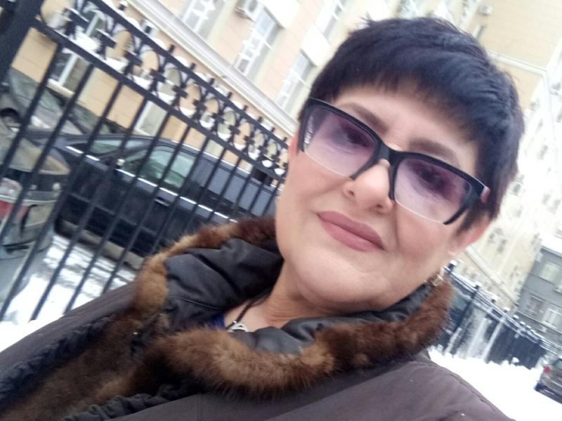 """фото: страница Елены Бойко во """"ВКонтакте"""""""
