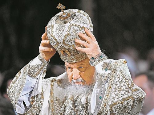 Кирилл. Итоги. Как изменилась церковь за десять лет патриаршества