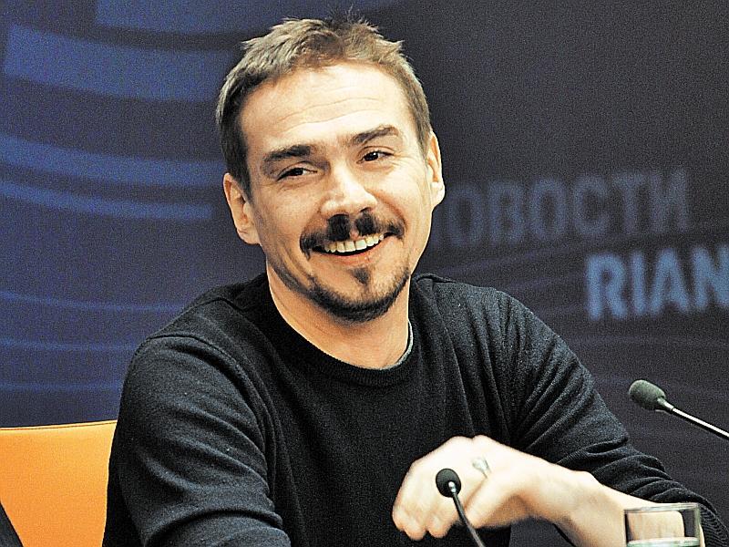 Денис Никифоров // фото: Андрей Струнин
