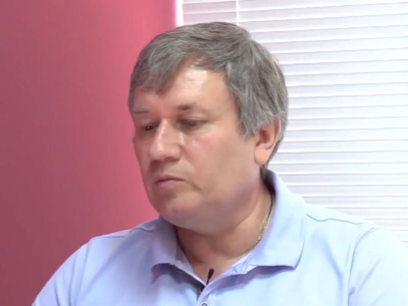 Григорий Грабовой. Стоп-кадр / Youtube