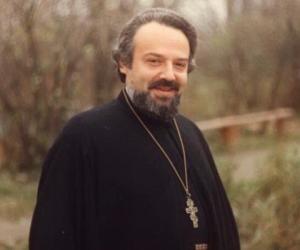 Протоиерей Александр Мень