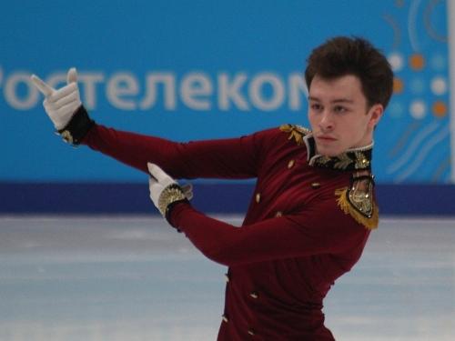 Дмитрий Алиев // фото: Global Look Press
