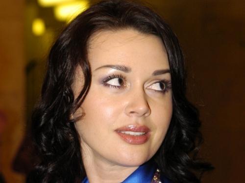 """Анастасия Заворотнюк. Фото: Андрей Струнин / """"Собеседник"""""""