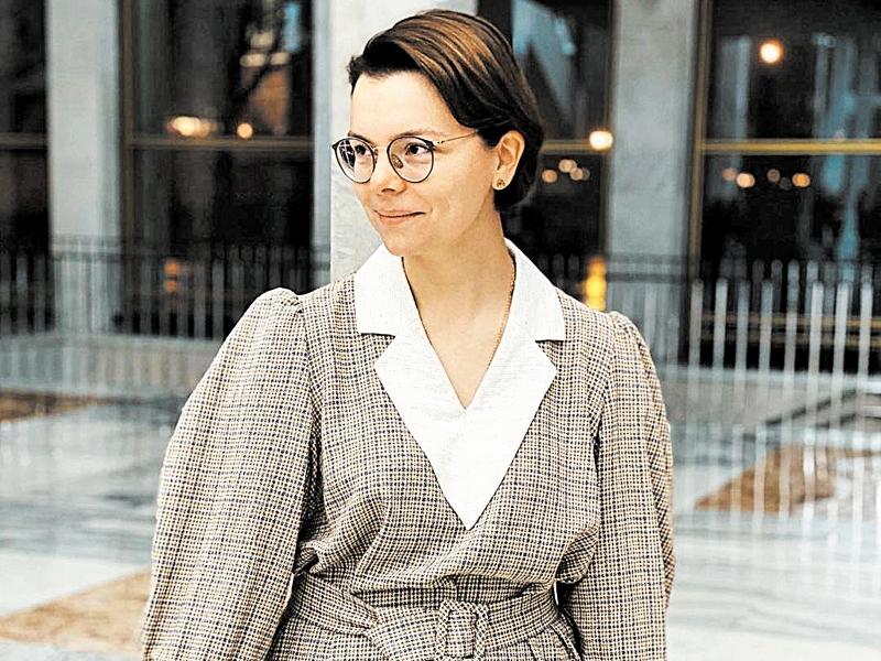 Татьяна Брухунова // фото в статье: соцсети