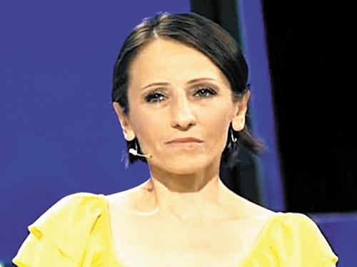 Светлана прожила с Владимиром больше десяти лет