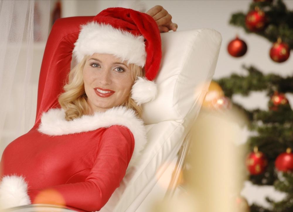 Расскажи Снегурочка: 8 смешных фотографий Снегурочек, для ... | 726x1000