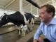 Эх, не туда Медведева назначили: надо было не в Совбез, а в Минсельхоз // фото: Сергей Гунеев / РИА «Новости»